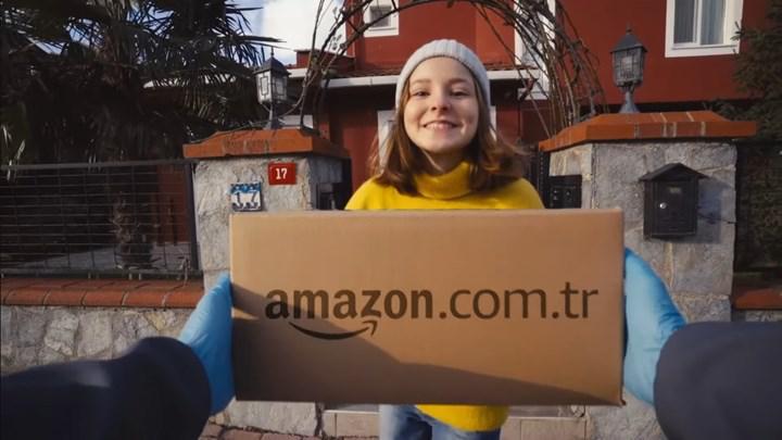 Amazon.com.tr 4 yeni şehirde Pazar günü teslimata başladı