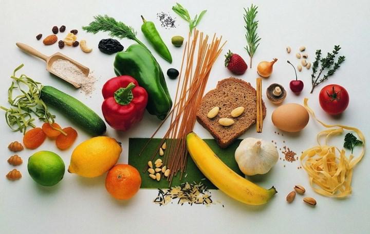 Araştırmalara göre bitki bazlı beslenen insanlar Covid-19'u daha hafif geçiriyor