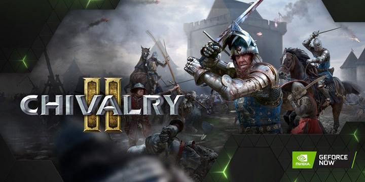 GeForce Now kütüphanesine 13 yeni oyun daha eklendi
