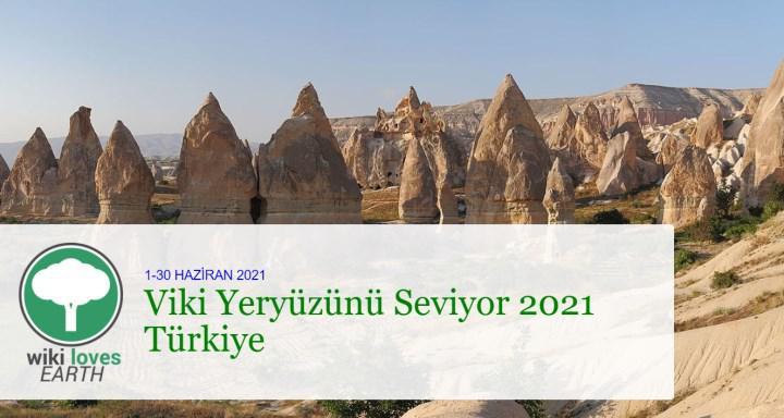 Türkiye'nin güzelliklerini ortaya çıkaran Wikipedia fotoğraf yarışması başladı