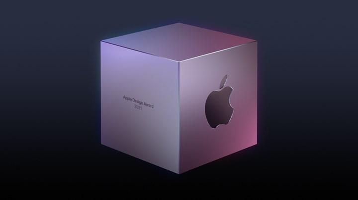 2021 Apple Tasarım Ödülleri'nin kazananları belli oldu