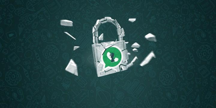 Yasa kabul edildi: Alman istihbaratı WhatsApp yazışmalarını okuyabilecek