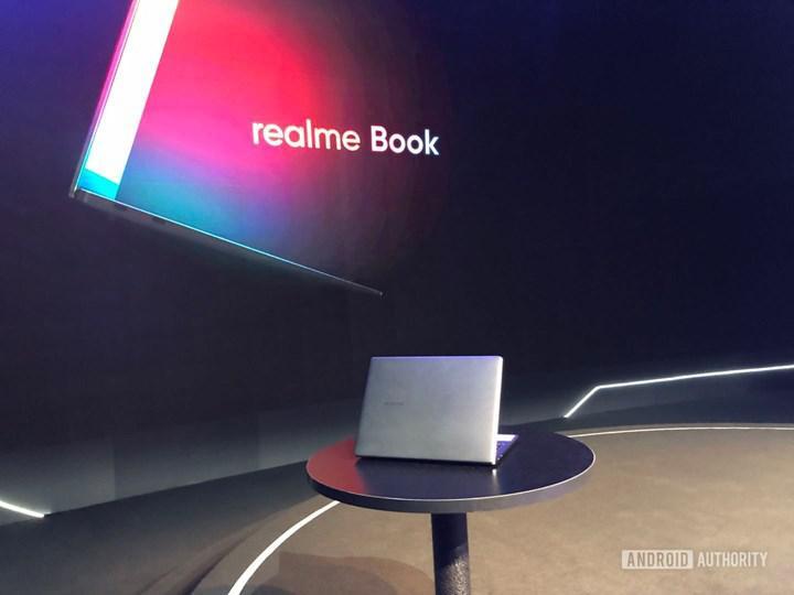 Realme Book ve Pad'in görüntüleri ortaya çıktı