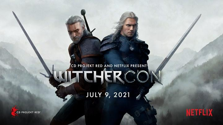 The Witcher ikinci sezondan ilk video