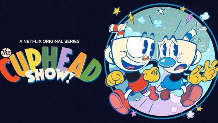 Cuphead'in animasyon dizisinden video paylaşıldı