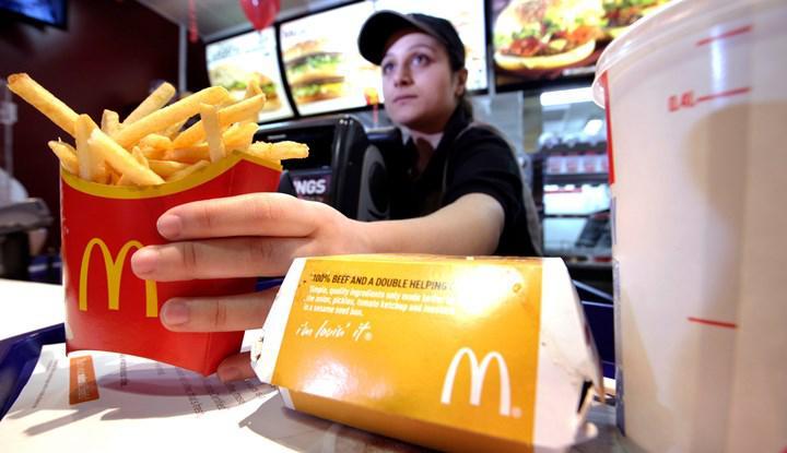 McDonald's siber saldırıya uğradı: Müşteri verileri çalındı