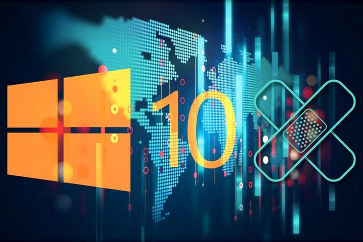 En son Windows 10 güncellemesi görev çubuğu ve yazıcılarda soruna neden oluyor