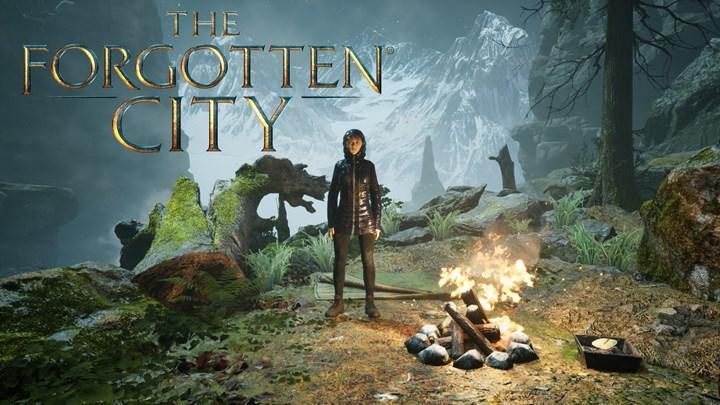 The Forgotten City'nin çıkış tarihi açıklandı