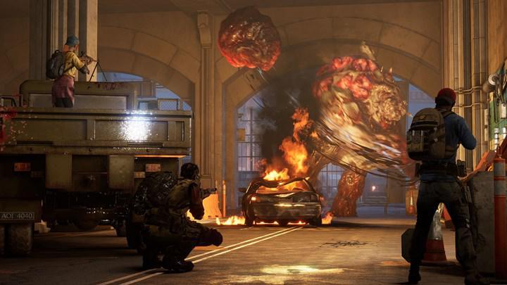 Back 4 Blood, ilk günden Xbox Game Pass'e gelebilir
