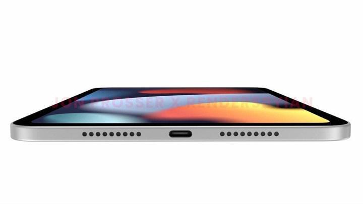 iPad mini 6 yenilenen tasarımıyla karşınızda
