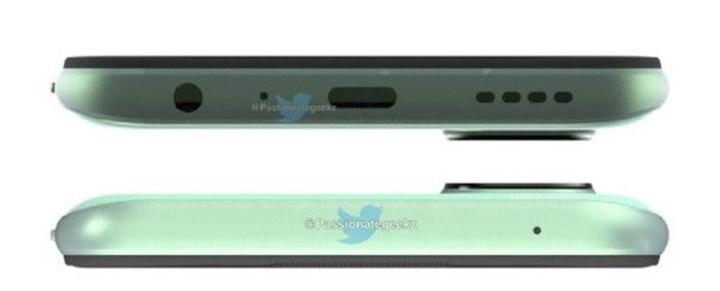 Realme 9'a dair ilk görüntüler ortaya çıktı