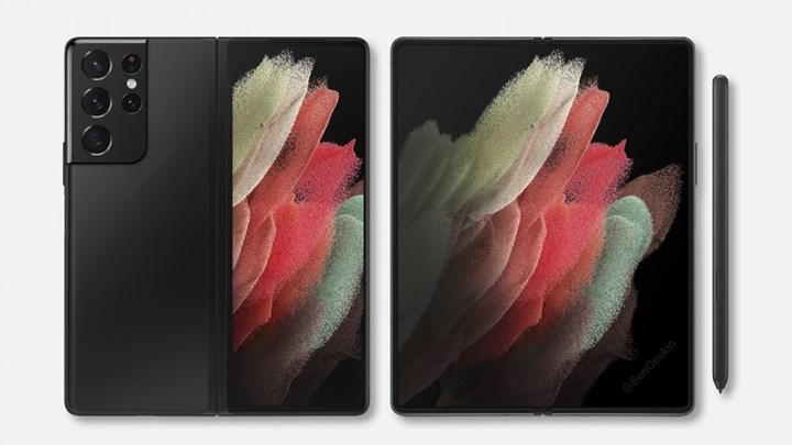 Samsung Galaxy Z Fold 3, Flip 3 ve Watch 4 ne zaman çıkacak?