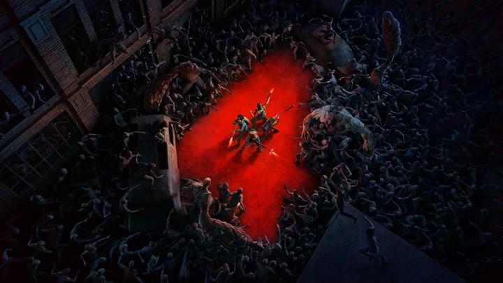 Back 4 Blood, ilk günden Xbox Game Pass'e gelecek