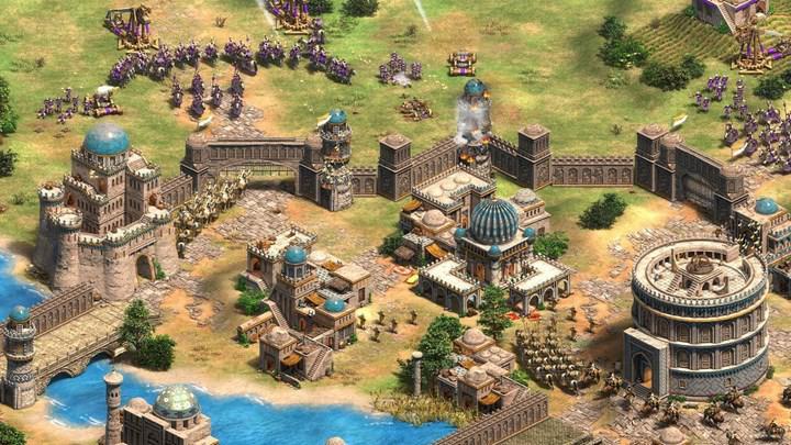 Age of Empires 4'ün çıkış tarihi açıklandı