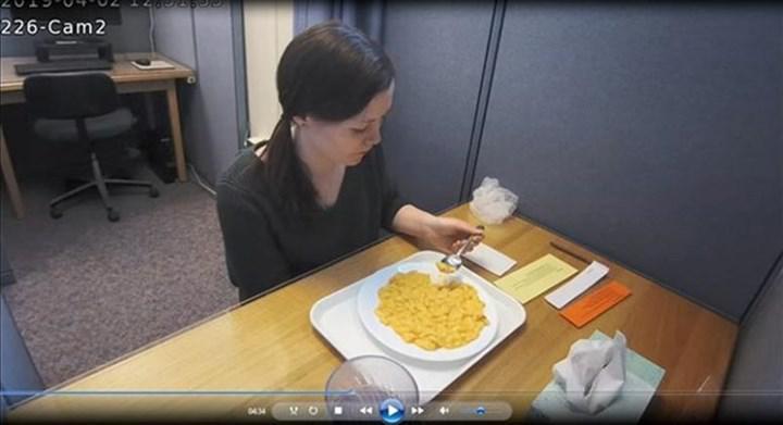 Fazla yemek yemenin nedenleri üzerine araştırma yapıldı