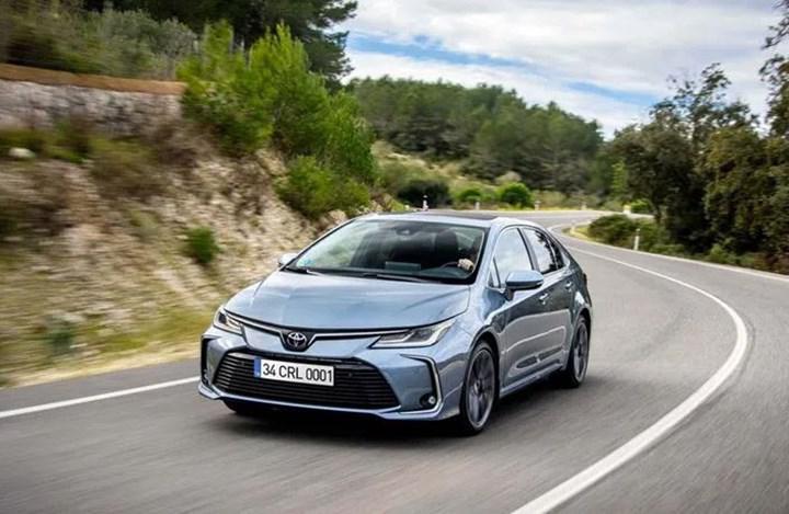 2021'de Türkiye'de en çok satılan sedan modeller ve fiyatları