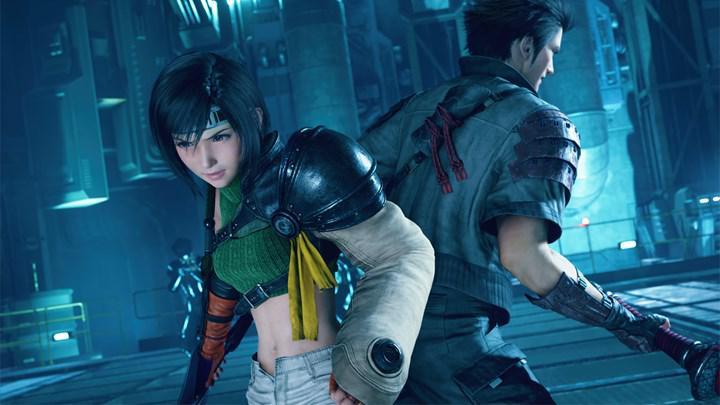Final Fantasy VII Remake Intergrade - inceleme