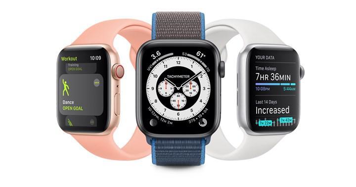 Apple Watch 7'nin özellikleri sızdırıldı