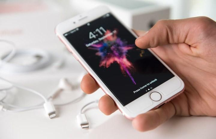 Apple, eski cihazlar için iOS 12.5.4 güncellemesini yayınladı