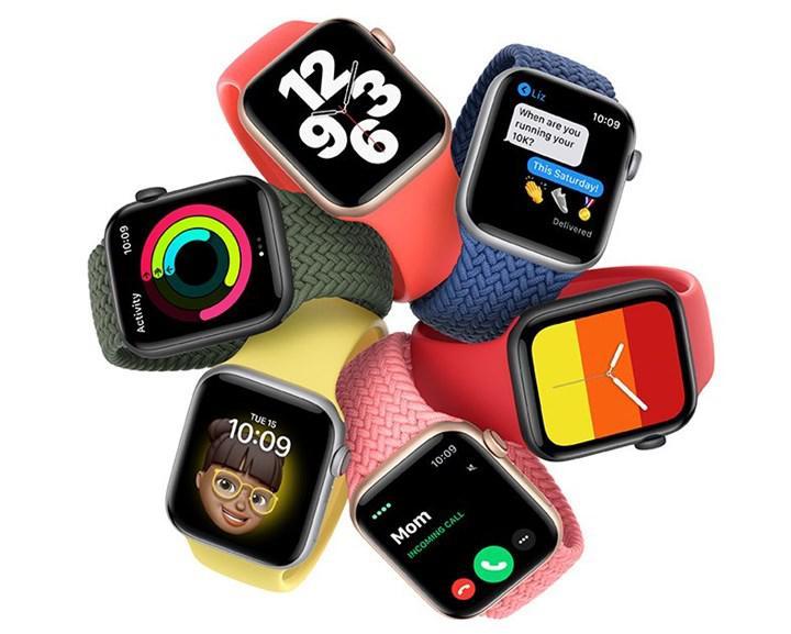 Apple bu yıl Apple Watch SE akıllı saatini yenilemeyecek