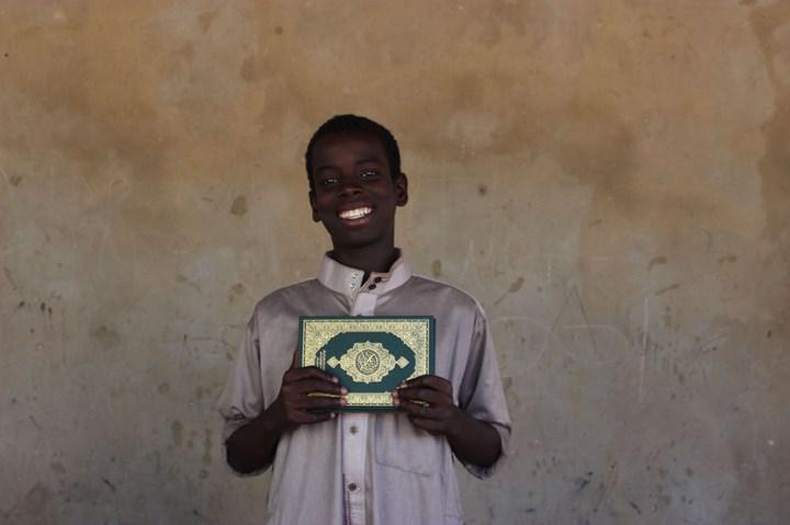 Kardeş eli Ramazanda 2541 Kurban Bağışı ve 589 Su Kuyusu ile insanlara Umut Oldu