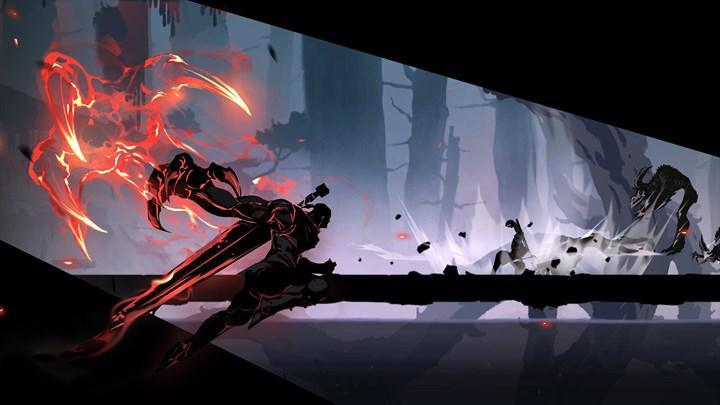 Shadow of Death 2 çıktı