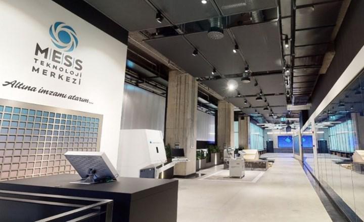 Türkiye'nin dijital dönüşümünü gerçekleştirmek için MEXT kuruldu