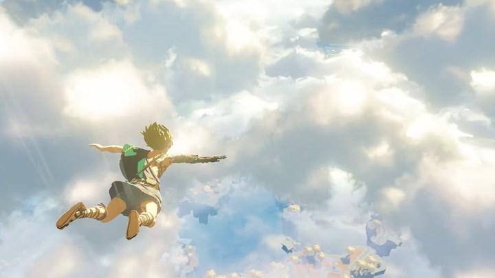 Nintendo'nun E3 sunumundaki yeni oyunlar