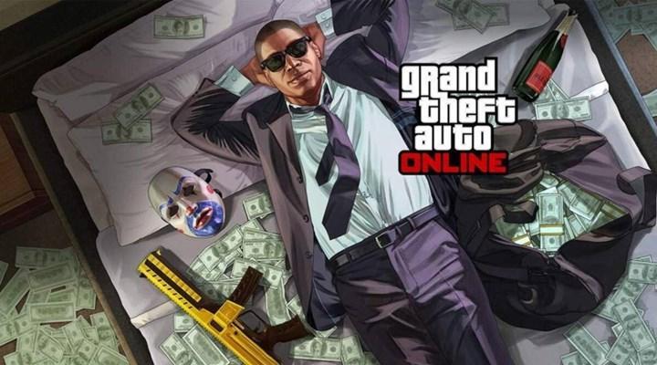 GTA Online servisleri kapanıyor
