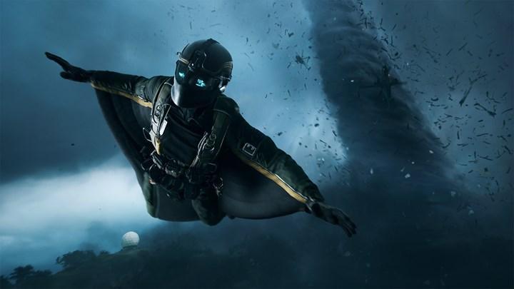Battlefield 2042'de botlar olacak