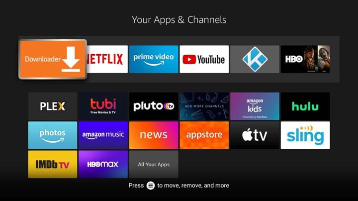 Amazon Appstore geliştiricilere müjde verdi