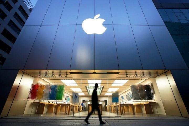Apple yeni bir patent ihlali davasıyla karşı karşıya
