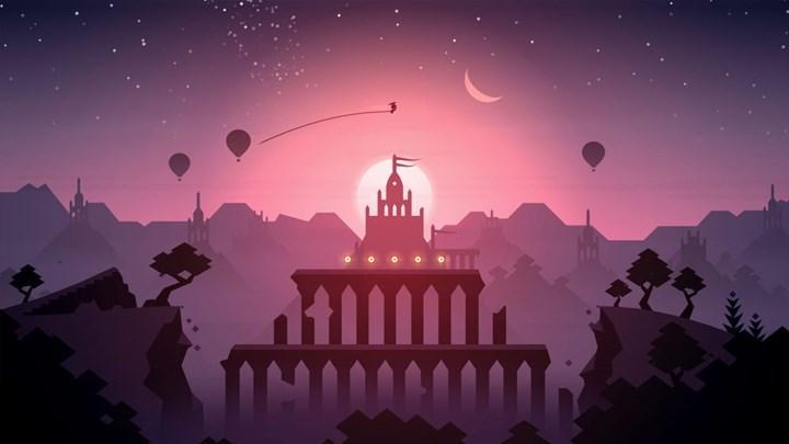 Alto's Odyssey: The Lost City Apple Arcade'e geliyor