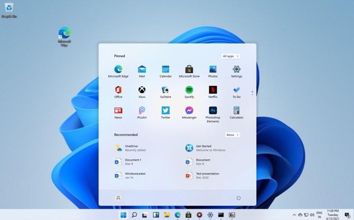 Windows 11 SE de sızdırıldı