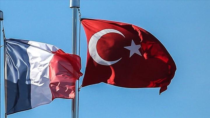 Fransa Türkiye'yi 'kırmızı ülkeler' listesinden çıkardı