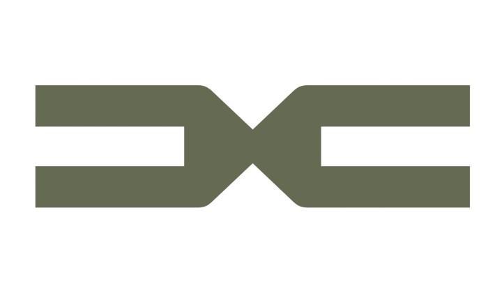 Dacia yeni logo 2