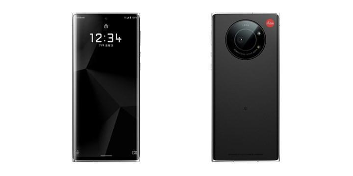 Leica ilk akıllı telefonunu tanıttı: İşte özellikleri ve fiyatı