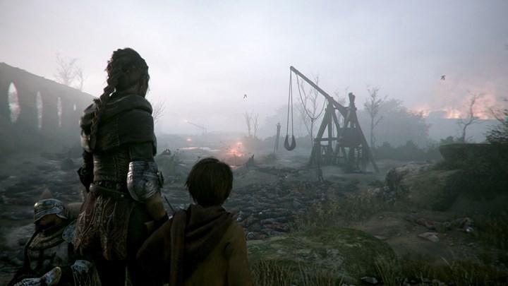 A Plague Tale: Innocence'ın Xbox Series ve PS5 sürümü onaylandı