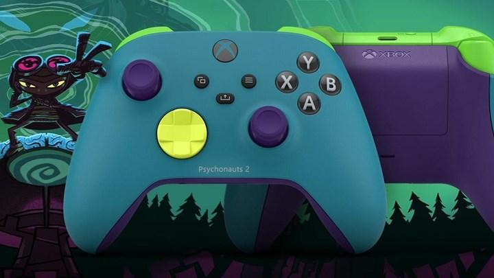 Xbox Design Lab geri döndü