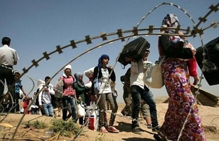 Sığınmacılar aşı olamıyor