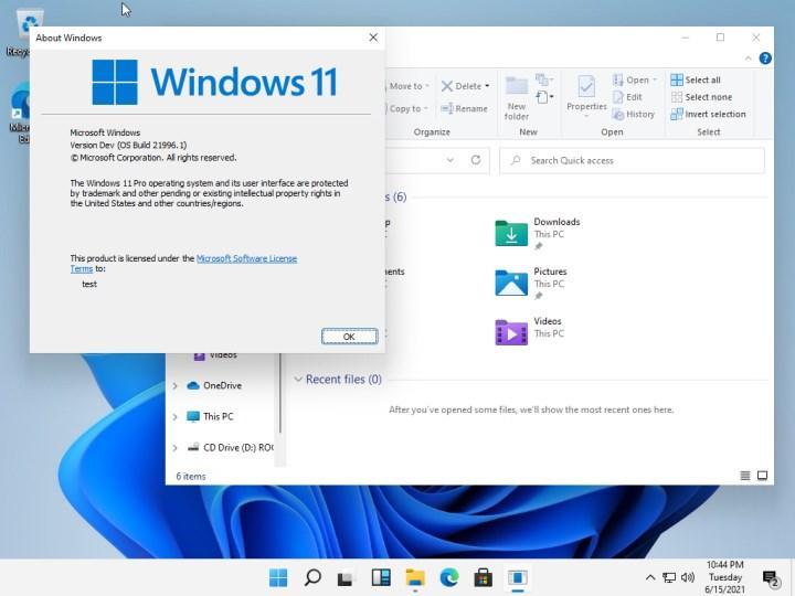 Windows 11 ücretsiz mi olacak?