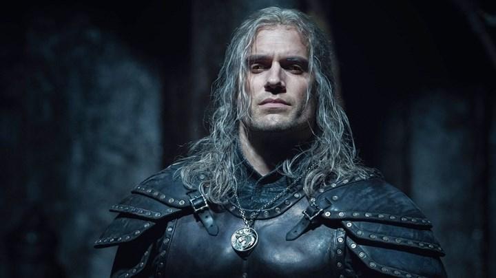 The Witcher'ın 2. sezonundan yeni video paylaşıldı