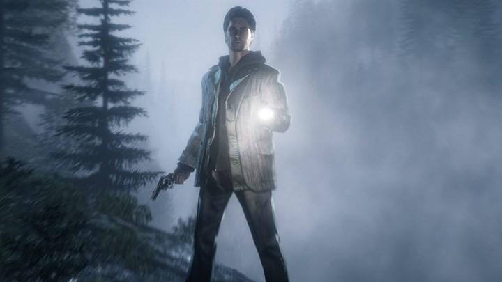 FF7 Remake ve Alan Wake Remastered'ı yakında PC'de görebiliriz