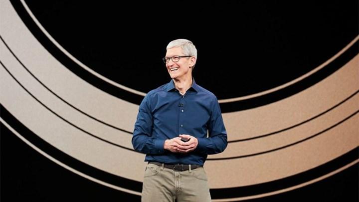 Tim Cook: Android, iOS'tan 47 kat tehlikeli