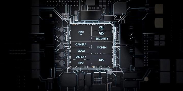 Samsung, özel bir işlemci geliştiriyor olabilir
