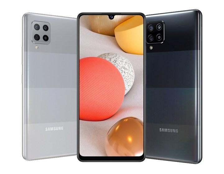 Samsung Galaxy F42 5G geliyor