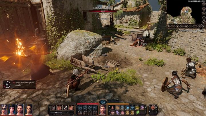 Baldur's Gate 3'ün tam sürümü bu yıl çıkmayacak