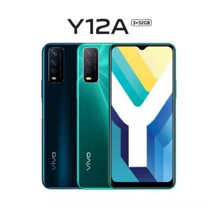 Vivo Y12A piyasaya sürüldü: İşte özellikleri ve fiyatı