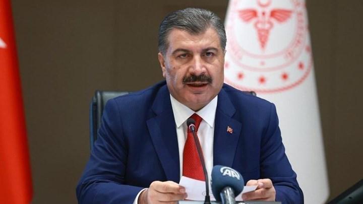 Fahrettin Koca Sinovac şirketini yatırım için davet etti