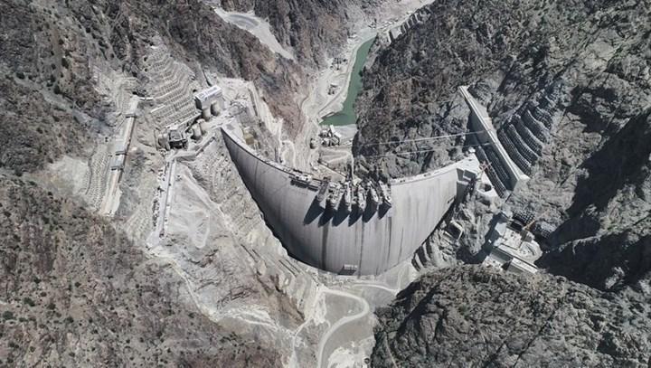 Yusufeli Barajı özellikleri ve açılış tarihi